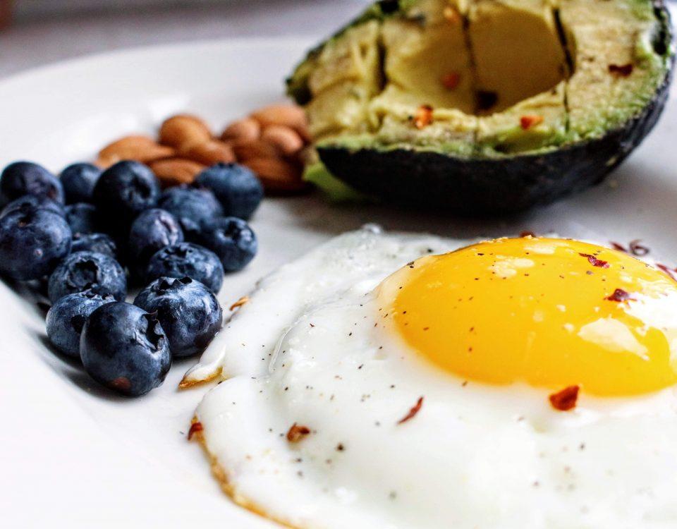 Dieta ketogeniczna - podstawowe informacje