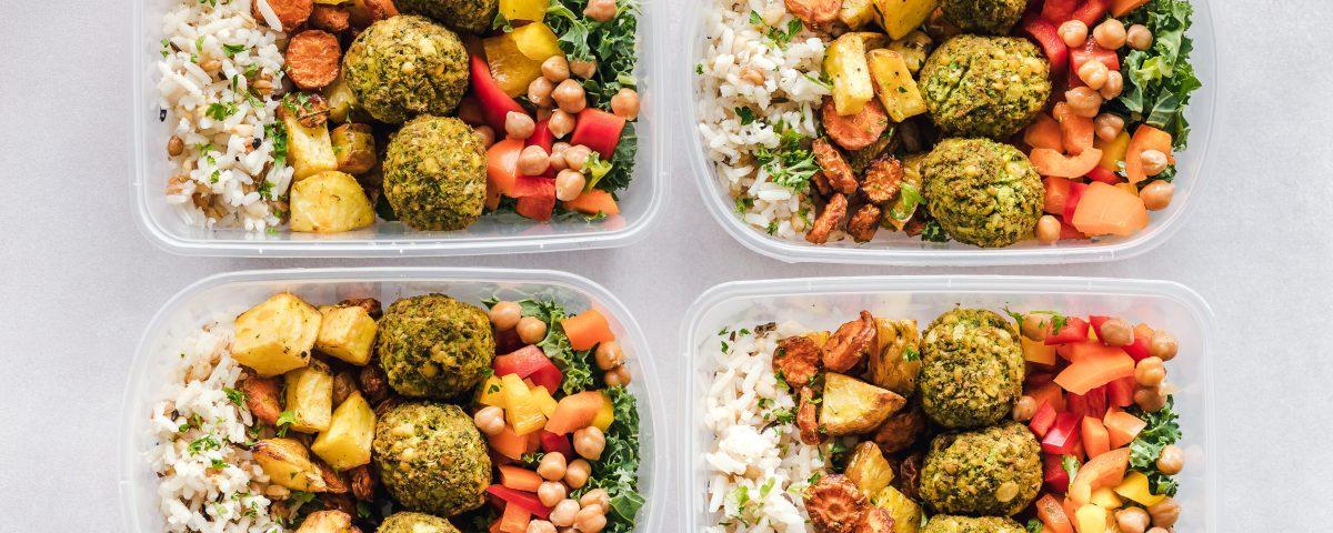 Dieta pudełkowa - dlaczego warto z niej korzystac