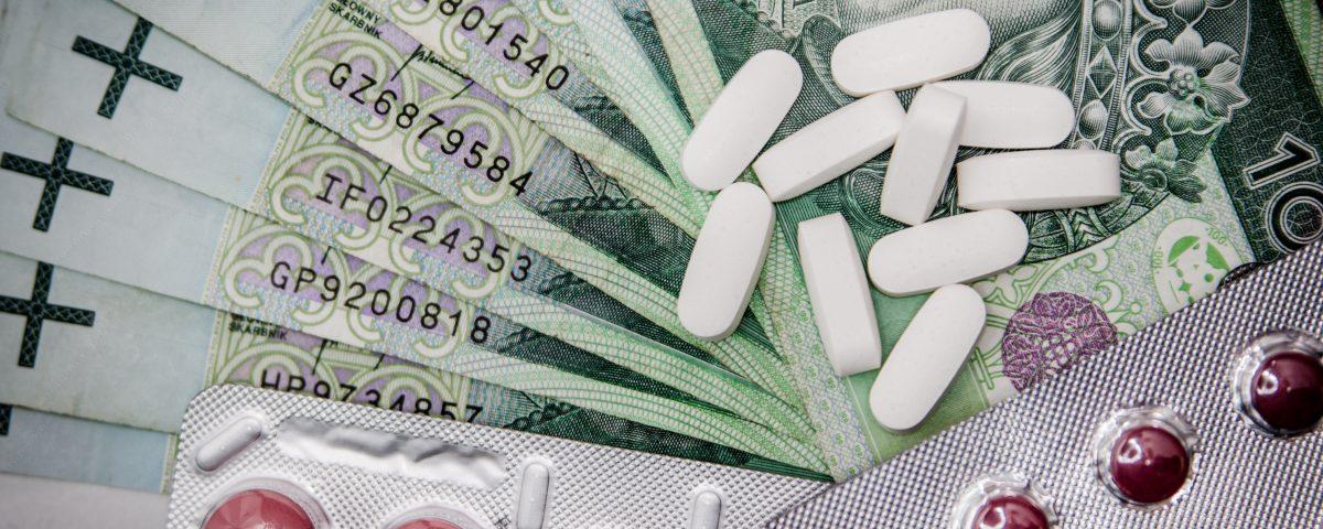 Tabletki na odchudzanie - hit czy kit