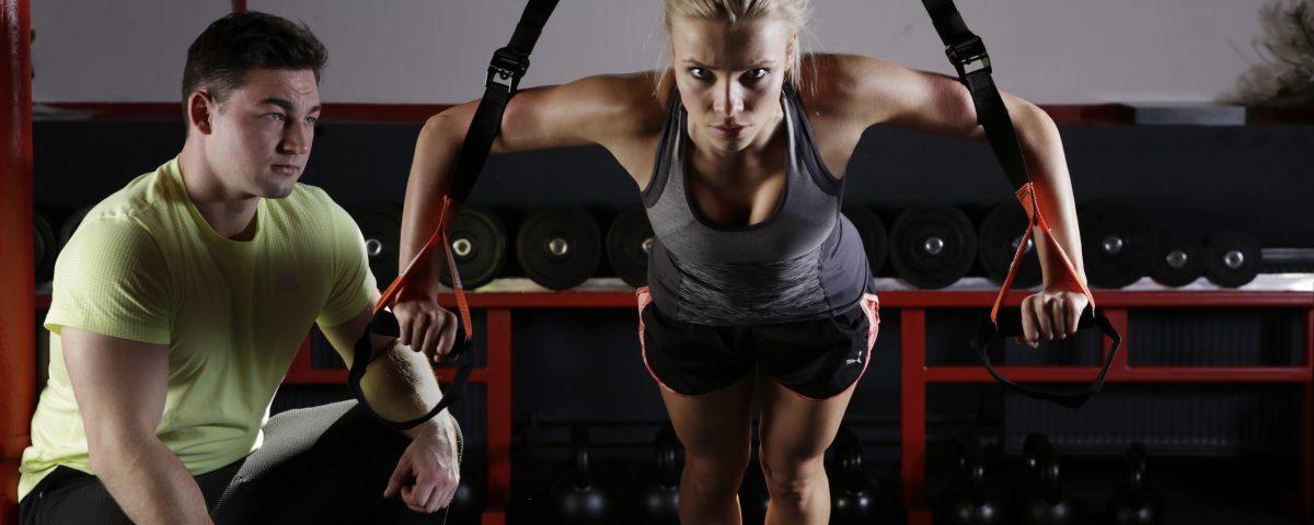 Trening na spalanie tłuszczu